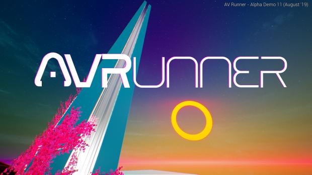AV-Runner Demo Alpha 11 [archived]