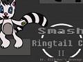 Smash Ringtail Cat 2: Dr. Glitcher's Revenge VERSION 2.1.0 UPDATE PATCH