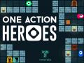 One Action Heroes - Prototype