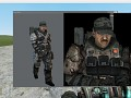 Halo CEA Anniversary Marine Playermodel