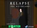 "Relapse the Neverland Demo ""Zero"""