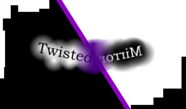Twisted Mirror ~ Windows 1.1.1