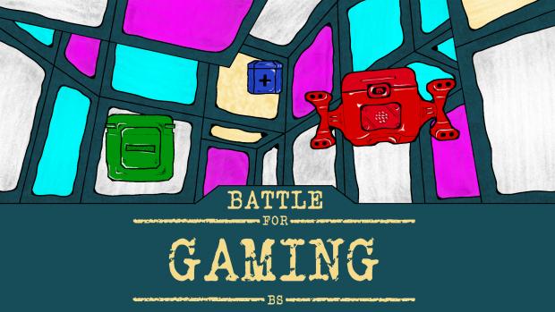 Battle for Gaming Demo Version, Linux 64-Bit