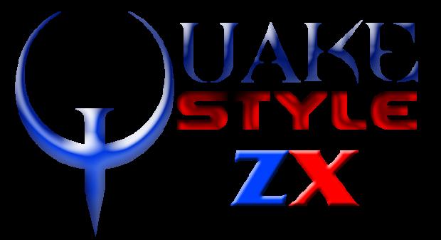 QuakeStyle ZX v7.3
