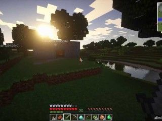 Venuxs Minimalistic Minecraft Modpack! (VMMM)