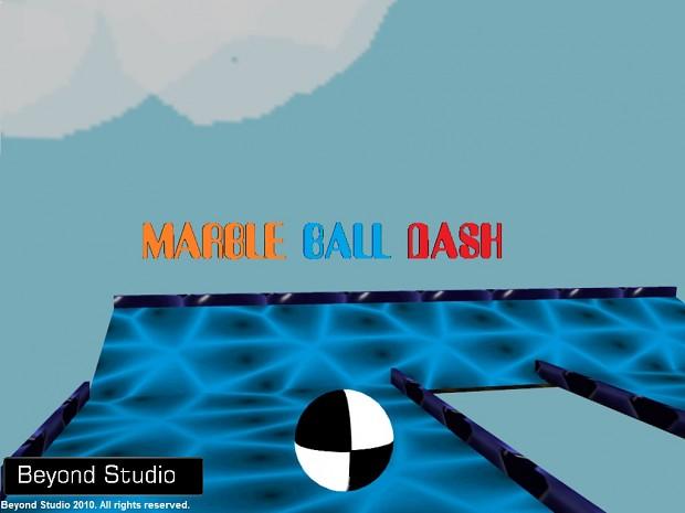 Marble Ball Dash - v1.25 - Zipped