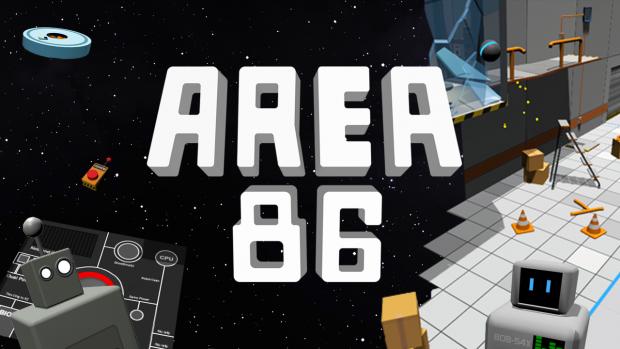 Area 86 Linux [v0.991]