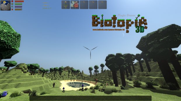 Biotopia 3D Free playable early access V 0.9.82