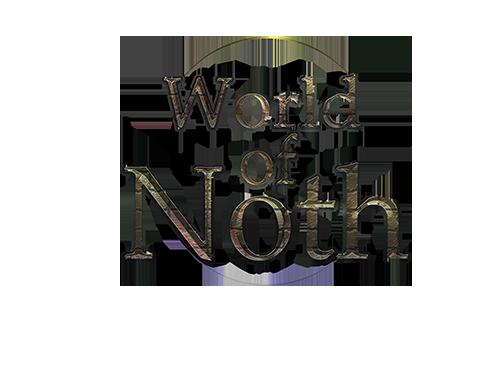 World of Noth   Beta 0 3