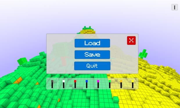BlockColor 0.0.9 (Windows Unity)
