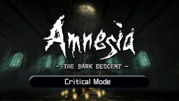 Critical Mode Full Release