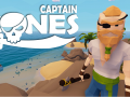 Captain Bones Gameplay - Quest & Navigation Systems