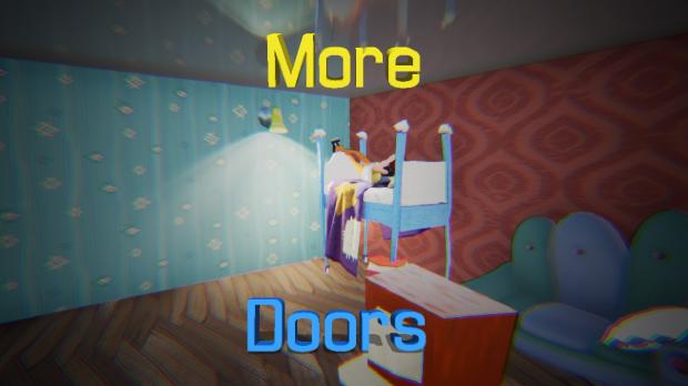 MoreDoors