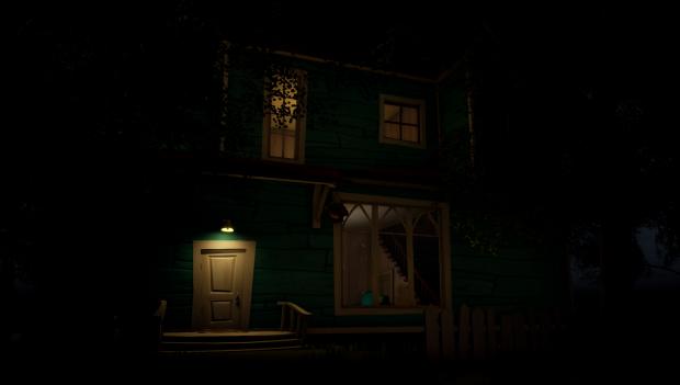 NightmareNight V1.2