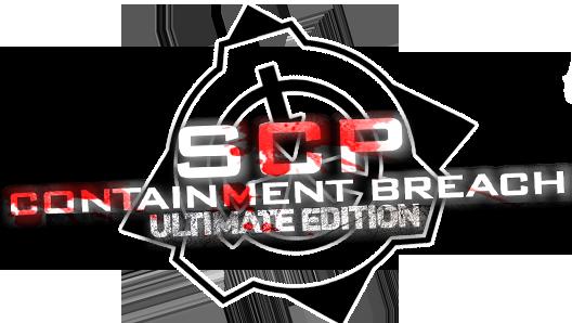 SCP - Containment Breach Ultimate Edition v5.5.4.1 (ARCHIVE)