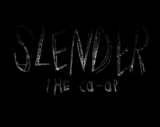 Slender The Co Op