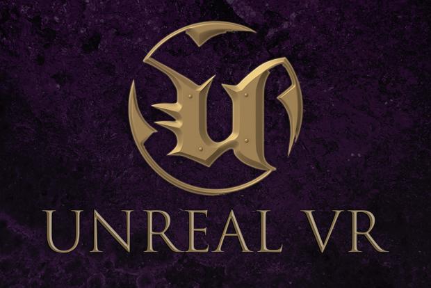 UnrealVR Oculus Quest Build Alpha 011019