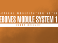 Scrubbed Module System