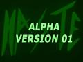 H.A.S.T.E. - Alpha 01 (Source code)
