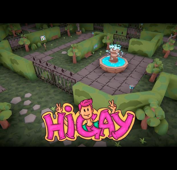 HiGay