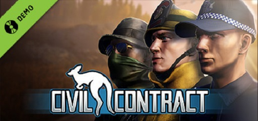 Civilcontract multiplayer, Fire/Police tutorial