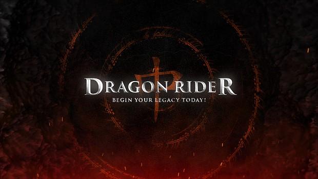 Dragon Rider v0.1