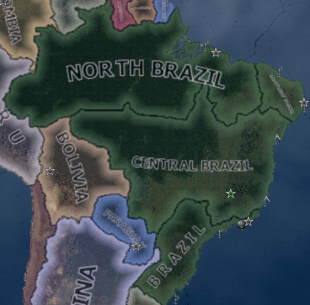 Divided Brazil Beta 1