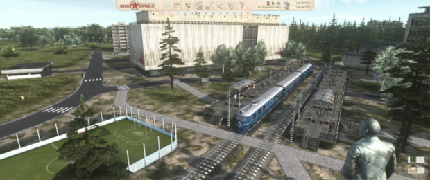 Old DP (Trainset)