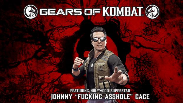 GearsofKombat PS3 Version