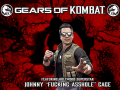 GearsofKombat Xbox360 Version