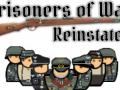 Prisoners of War - Reinstated  Beta 1.8.1