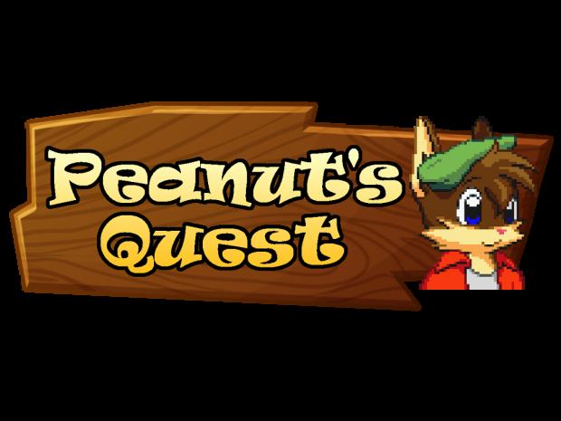 Peanut's Quest for Windows (v0.92 / shareware)