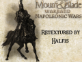 Retexture for Napoleonic Wars [Updated 17.10.2019]