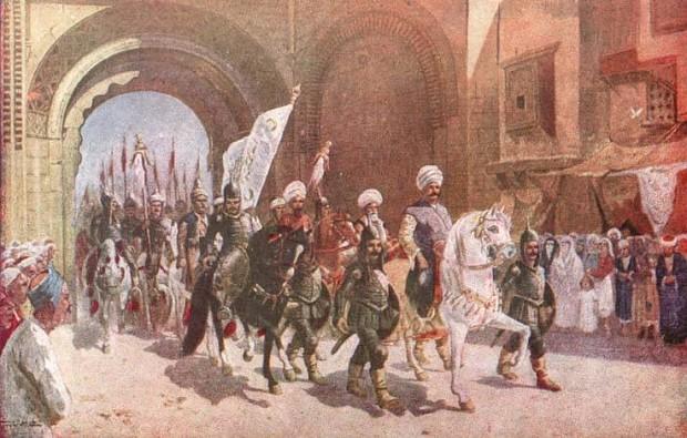 Yavuz Sultan Selim v4.1.1