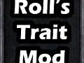 Roll's Community Traits Mod Max Compatibility