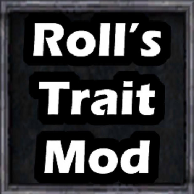 Roll's Community Traits Mod Max Compatibility