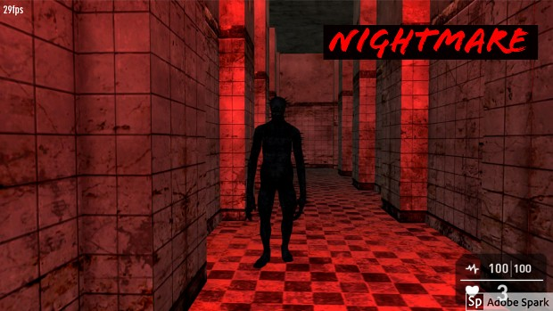 Nightmare (Before: Code Name - Virus)