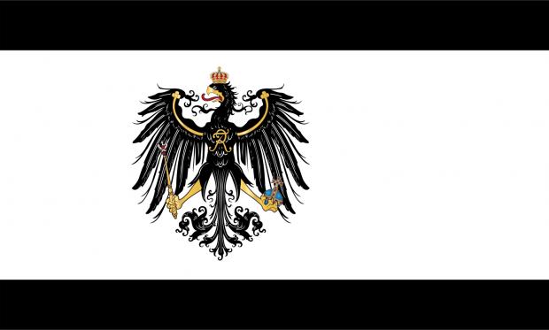 Treat of Berlin Pre-Alpha