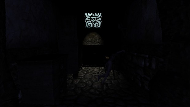 House Incident patch v1.01