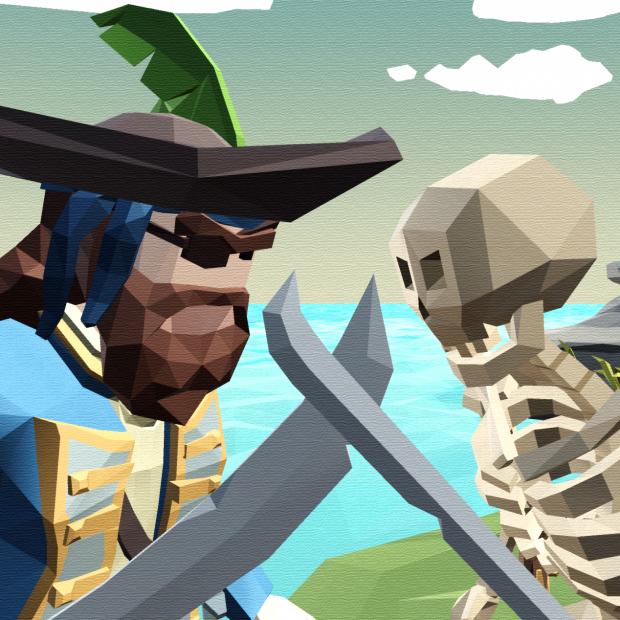 Pirate Pun Pursuit