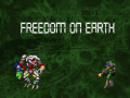 Freedoom - Phase 2: Freedom On Earth