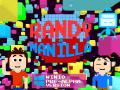 Randy & Manilla - Pre-Alpha Demo