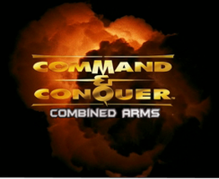 Combined Arms Lite - 0.06