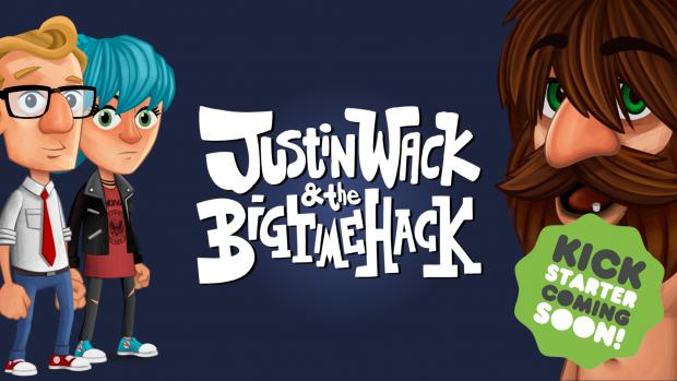 JustinWackDemo PC