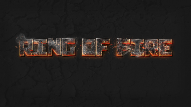 Ring of Fire Official Release 1.0.1