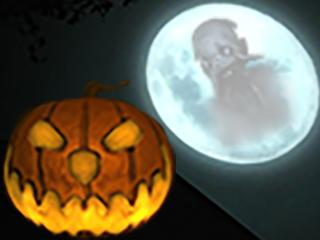 A Gruntly Halloween v1.6