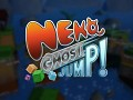 Neko Ghost, Jump Demo Oct 26