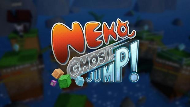 Neko Ghost, Jump Demo Oct 26