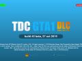 TDC GTA1 DLC - Addon Tiger Of GTAL