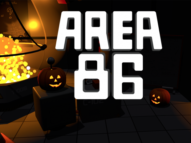 Area 86 Windows [v0.99.5]